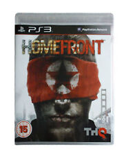 Homefront - PS3 (Sony PlayStation 3)