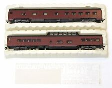 RIVAROSSI AHM HO Sleeper Dome - Interior Undecorated RF&P CP L&N Pullman