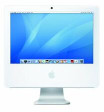 "17"" iMac Intel Core 2 Duo 2.0GHz 2GB 160GB HDD OS X 10.7 APPLE KEYBOARD &  MOUSE"