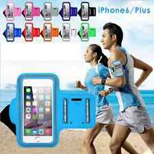 New Sport Gym Running Jogging Workout Adjustable Armband Case For 4-5inch Phone