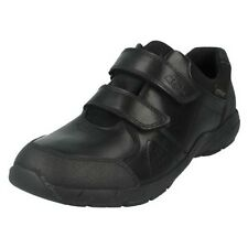 Boys Clarks School Shoes Style - Zevifungtx