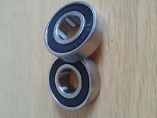 Oil Boiler Burner motor bearings -- Engineers pack x 10