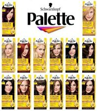 Schwarzkopf Palette Color Shampoo Demi-Permanent Hair Dye Colour 15 Shade