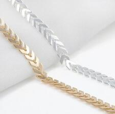 Foot Jewelry Gold Silver Ankle Chain Sandal Barefoot Anklet Bracelet Beach Coin