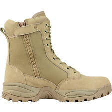 Maelstrom® TAC FORCE 8'' Tactical Work Boots with Zipper (Minor Defect)