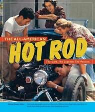 All-American Hot Rod TRADITIONAL OLD SCHOOL RAT 32 FORD T BUCKET BONNEVILLE BOOK
