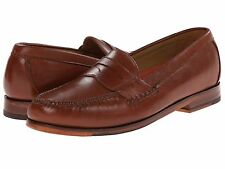 Men's Shoes Cole Haan Pinch Grand Penny Loafer C12760 Papaya Leather  *New*