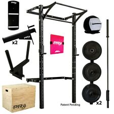NEW PRx Performance Women's Profile PRO Package - Total Home Gym Fitness System