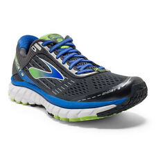 BROOKS GHOST 9 MENS RUNNING SHOES 1102332E060 + RETURN TO SYDNEY