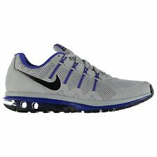 Nike Air Max Dynasty Running Shoes Mens Grey/Black Fitness Trainers Sneakers