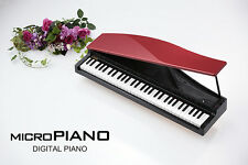 KORG MicroPiano 61Key Compact Digital Piano Electronic Piano from Japan F/S NEW