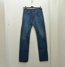 NEW Dior Homme Blue Stonewash F 21cm Jeans (SS09) GENUINE RRP: £330 BNWT