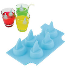 HOT Polar Bear Penguin Silicone Jelly Choc Ice Cube Mold Maker Mould Party KG