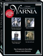 The Chronicles of Narnia: Collection
