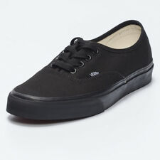 Vans Womens Authentic Shoes in Black