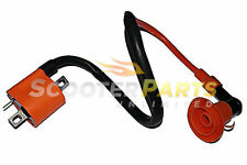 Performance Ignition Coil ETON Beamer II III Matrix R2 49cc 50cc Scooter Moped