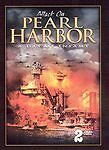 Attack on Pearl Harbor - A Day of Infamy (Blu-ray Disc, 2010, 70th...