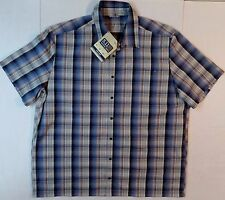 5.11 Tactical Series Men Covert Short Sleeve Shirt Size XL