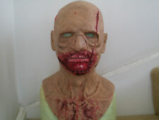 The Ripper Zombie silicone mask by PPFX made to order