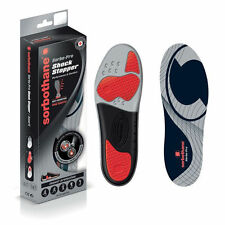 SORBOTHANE SORBO PRO TOTAL CONTROL INSOLE ONE OR TWO PAIR free uk 48 HR TRACKED