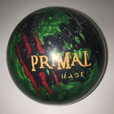 NEW IN BOX 15# Motiv Primal Rage Remix - NIB! UNDRILLED! FREE SHIPPING!!