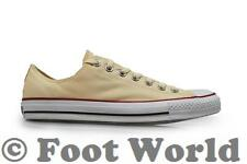Unisex Converse -Adult Chuck Taylor All Star Ox Trainers - M9165 - Beige Traine