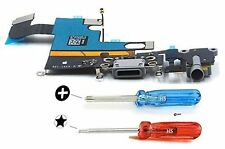 iPhone 6 Dock Connector USB Charging Port Flex Cable Audiojack Mic Replacement