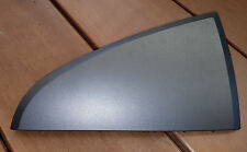 Ford BA BF Falcon XT Triangle ICC Top Cover Dash Panel Trim T1 Titanium Stone