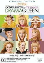 Confessions Of A Teenage Drama Queen - Lindsay Lohan (DVD #308)