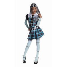 Monster High Frankie Stein Halloween Costume with Wig - Child Size