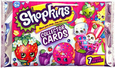 Shopkins Season 1-2 Collector Cards - Commons 1 - 88