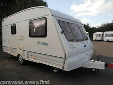 BAILEY RANGER 460/2  * 2 BERTH CARAVAN *