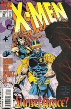 X-Men #35 (Marvel Comics, 1994) Near Mint/Mint