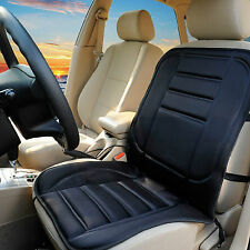 Hot ! Universal Winter Warmer Car Heated Seat Cushion Hot Cover Heat Thermal
