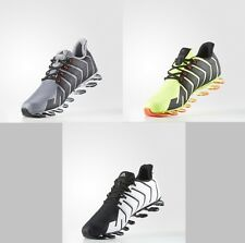 ADIDAS MENS SPRINGBLADE PRO SHOES RUNNING SHOES