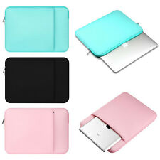 "Laptop Notebook Sleeve Case Bag Cover For MacBook Air/Pro/Retina 11""13""15"" PC"