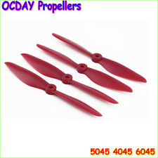4x OCDAY 5045 6045 Strengthen Props Propellers V2 CW CCW For Multi Copter Quadco