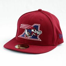 Montreal Alouettes CFL 59FIFTY Basic Logo Fitted Cap