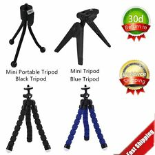 Universal Octopus Mini Tripod Supports Stand Spong For Digital Cameras GK