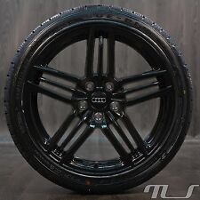"""18"""" Winter wheels Alloy For Audi A4 A5 B8 A6 4G A7 YD1 Tyre Tire"""