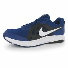 Nike Dart 11 Running Shoes Mens Royal/White/Black Fitness Trainers Sneakers