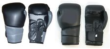 Pro Boxing/Bag Gloves for Sparring/Competition in Bonded Leather Air Maxx Style
