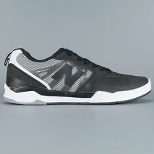 SP New Balance Numeric 868 Shoes Black Grey skate