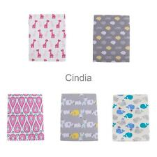 Waterproof Cotton Underpads Mattress Pad Sheet Cover Protector Baby Play Pad Mat