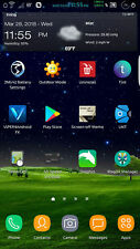 Custom Build Rooted, Samsung Galaxy Note 4 32GB SM-N910T GSM Unlocked 4G LTE
