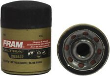 Six (6) FRAM XG9837 Ultra Synthetic Oil Filters - Top of the Line - FRAM's Best