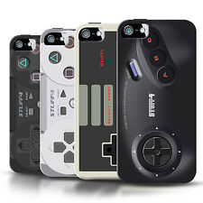 Hülle/Case/Cover Apple iPhone SE / Games Console