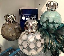 Lampe Berger One Fine *SPHERE* Lamp NEW From France -Your Choice