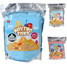 High quality Model sand Play sand Diy sand 2,5 kg dyed