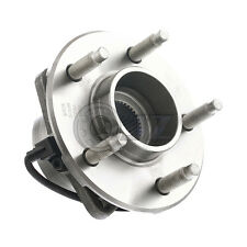 2002-2005 Chevrolet Venture Front Wheel Hub Beairng ABS [Front Wheel Drive]